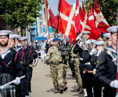 Flagdag Fredericia