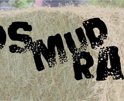 Kids Mud Race