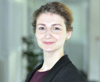 Sanela Ljeskovica