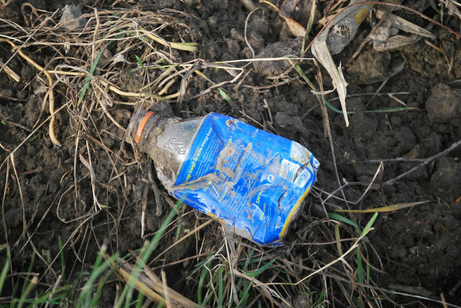 Netto & WWF beder danskerne om hjælp til at kortlægge plastik-Danmark