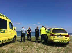 112, ambulance,