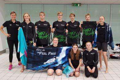 International Swim up Berlin