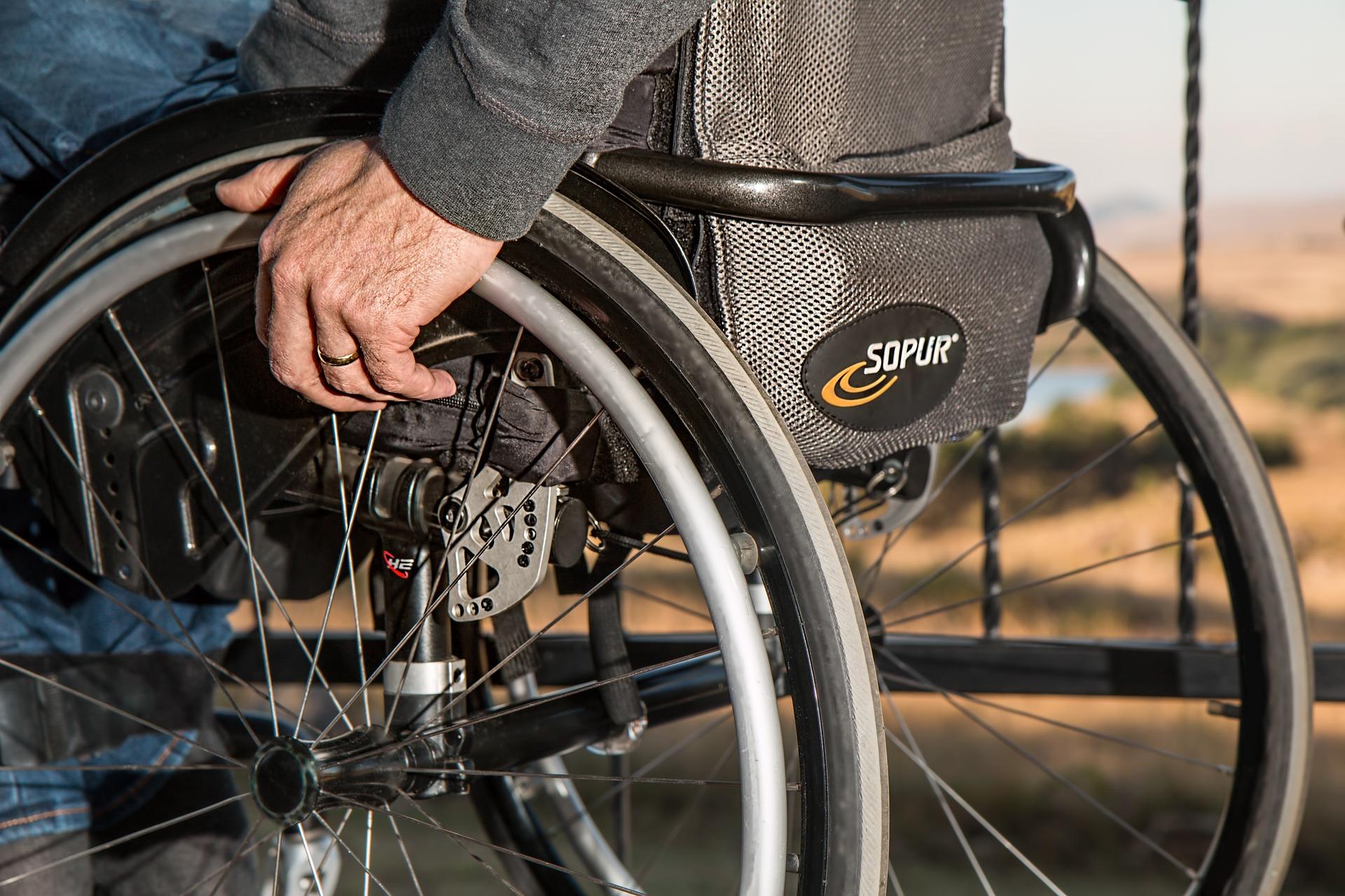 Hvem skal have den første handicappris?
