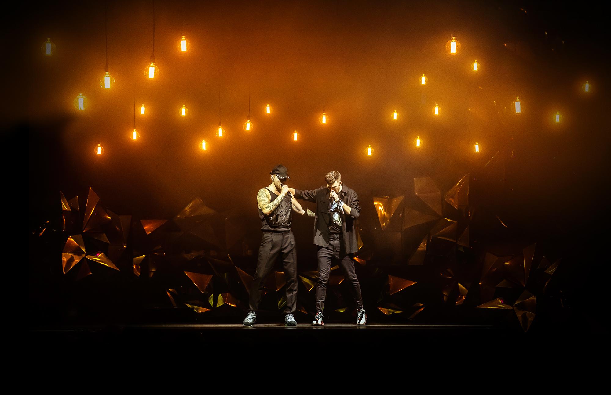 NIK & JAY AKUSTISK TOUR 2020 STARTER I FREDERICIA