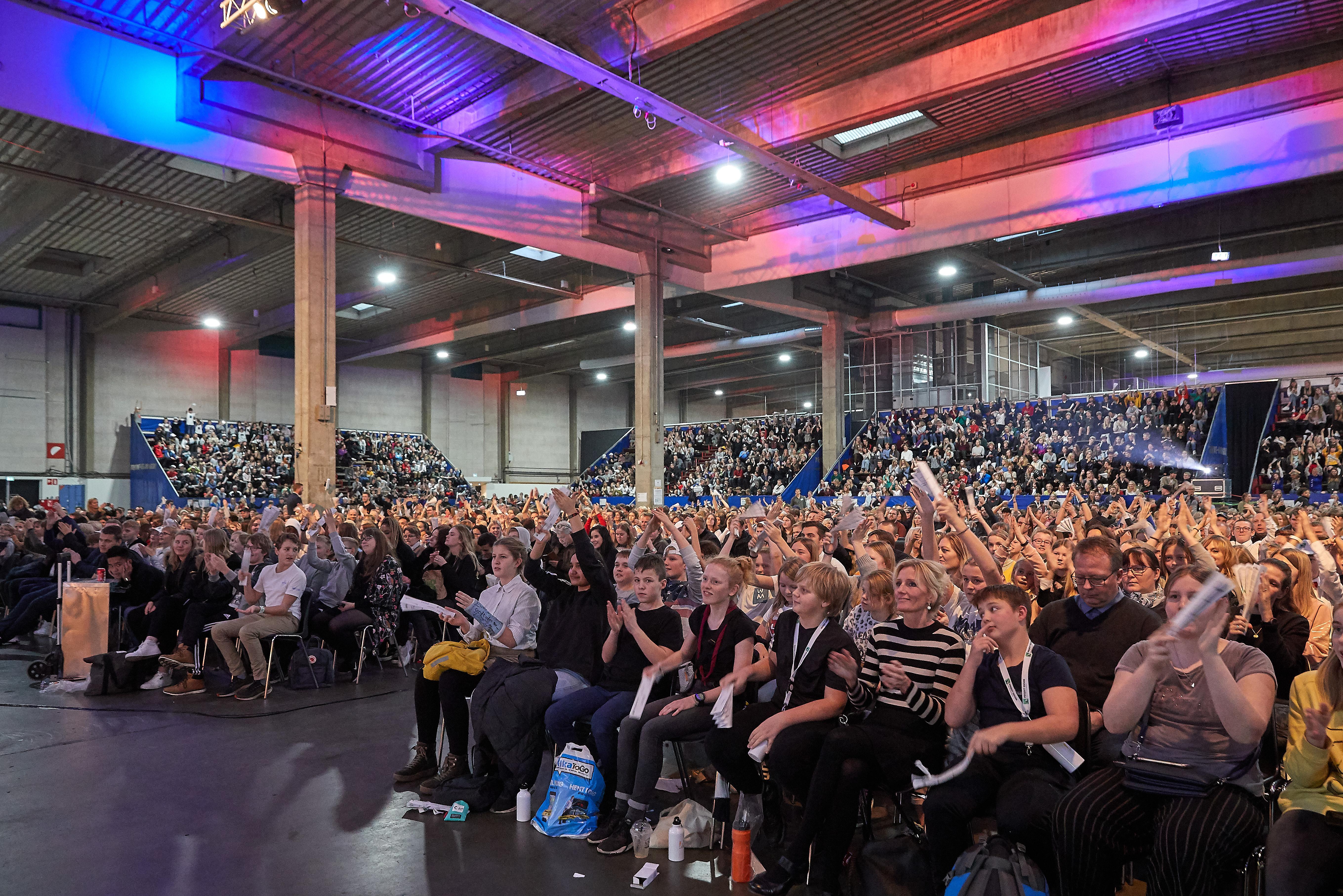 Danish Entrepreneurship Award 2019