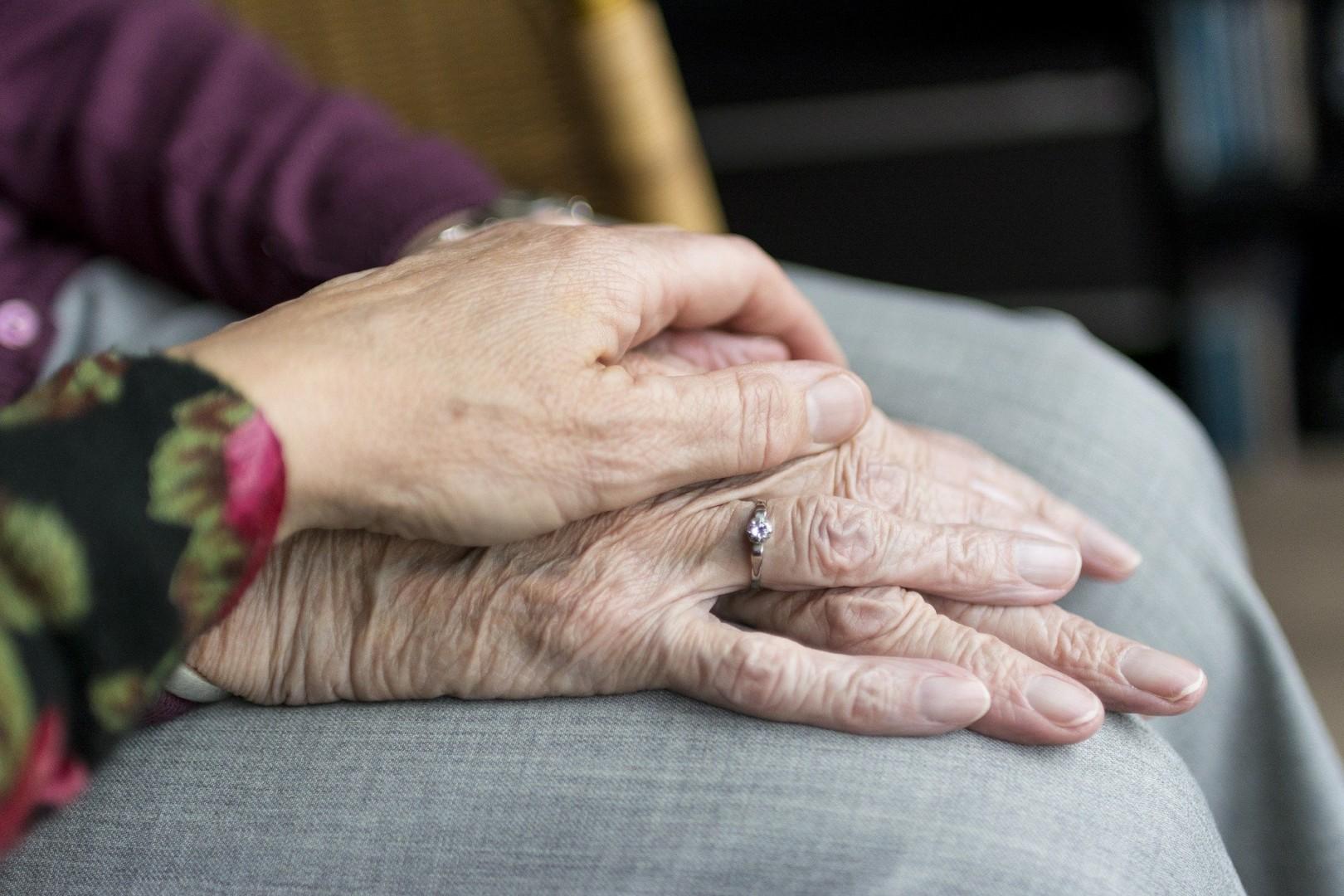 Sundplejen ApS er valgt som ny leverandør af personlig pleje og praktisk bistand