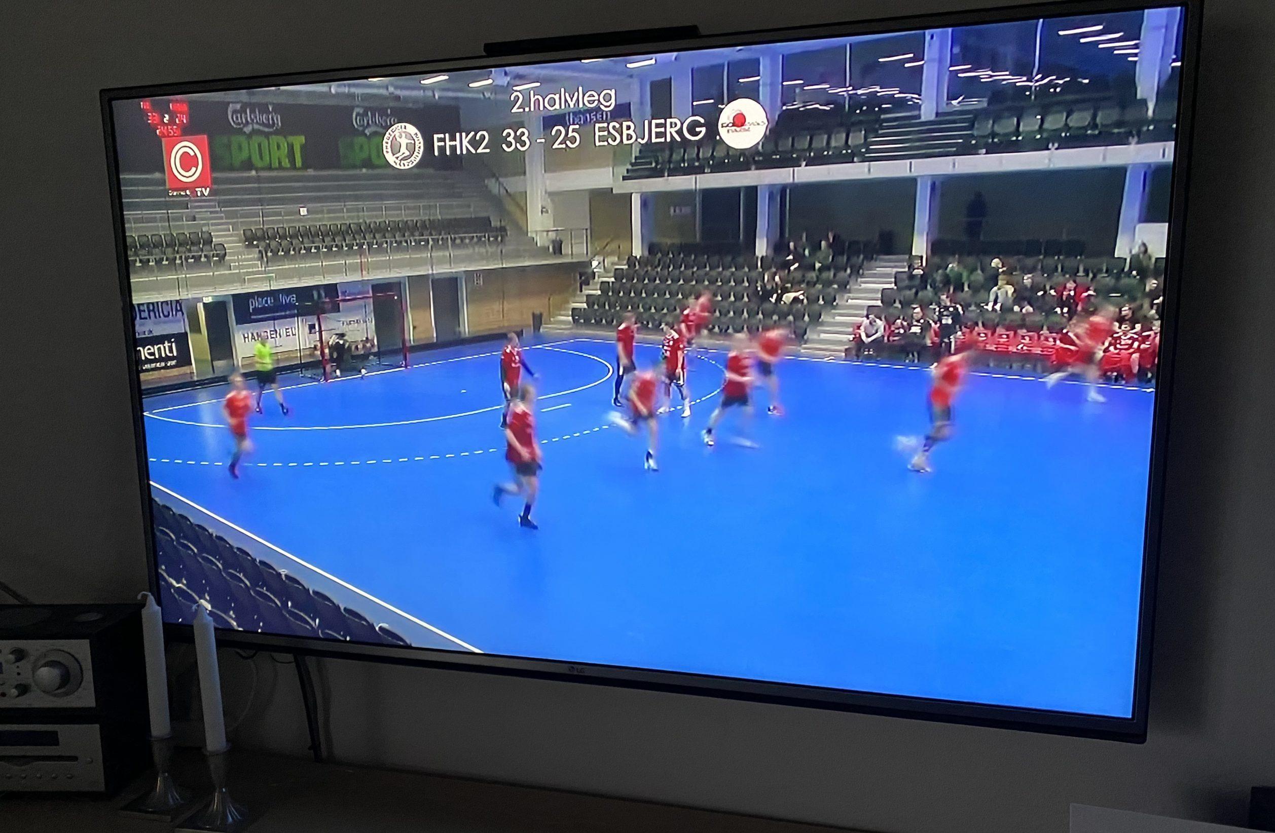Signalfejl er rettet – DanmarkC TV er igen onair på KanalSYD