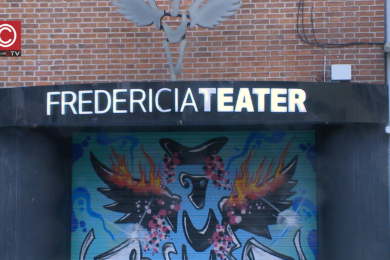 Fredericia Teater