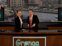 Grønaa By Night – Louise Gade Ellekrog