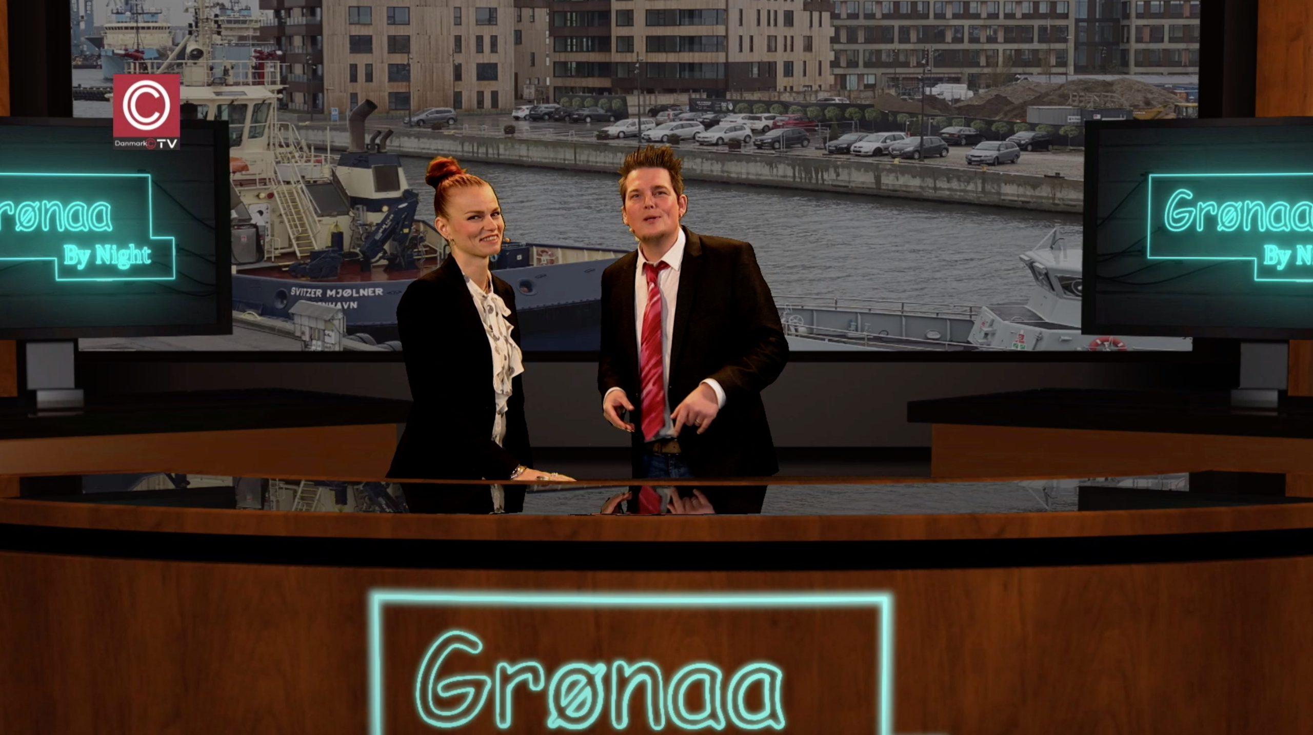 """""""Grønaa By Night"""": Det her er Strategi for udsathed"""