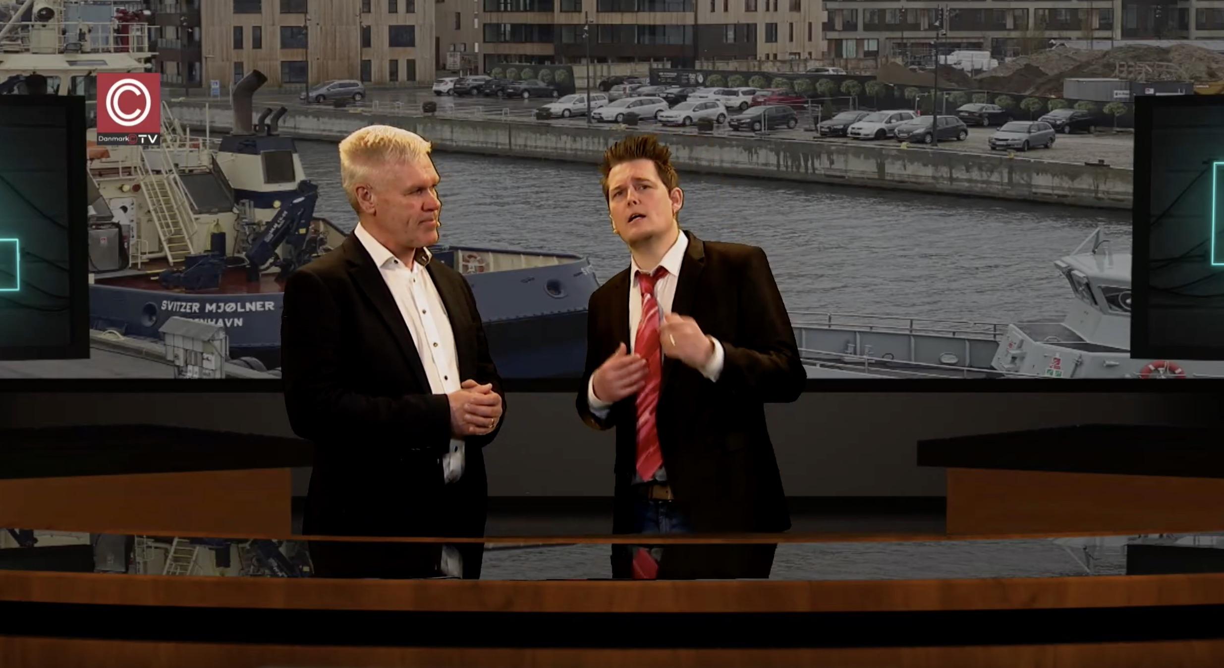 """""""Grønaa By Night"""": Ugens gæst er Karsten Byrgesen"""