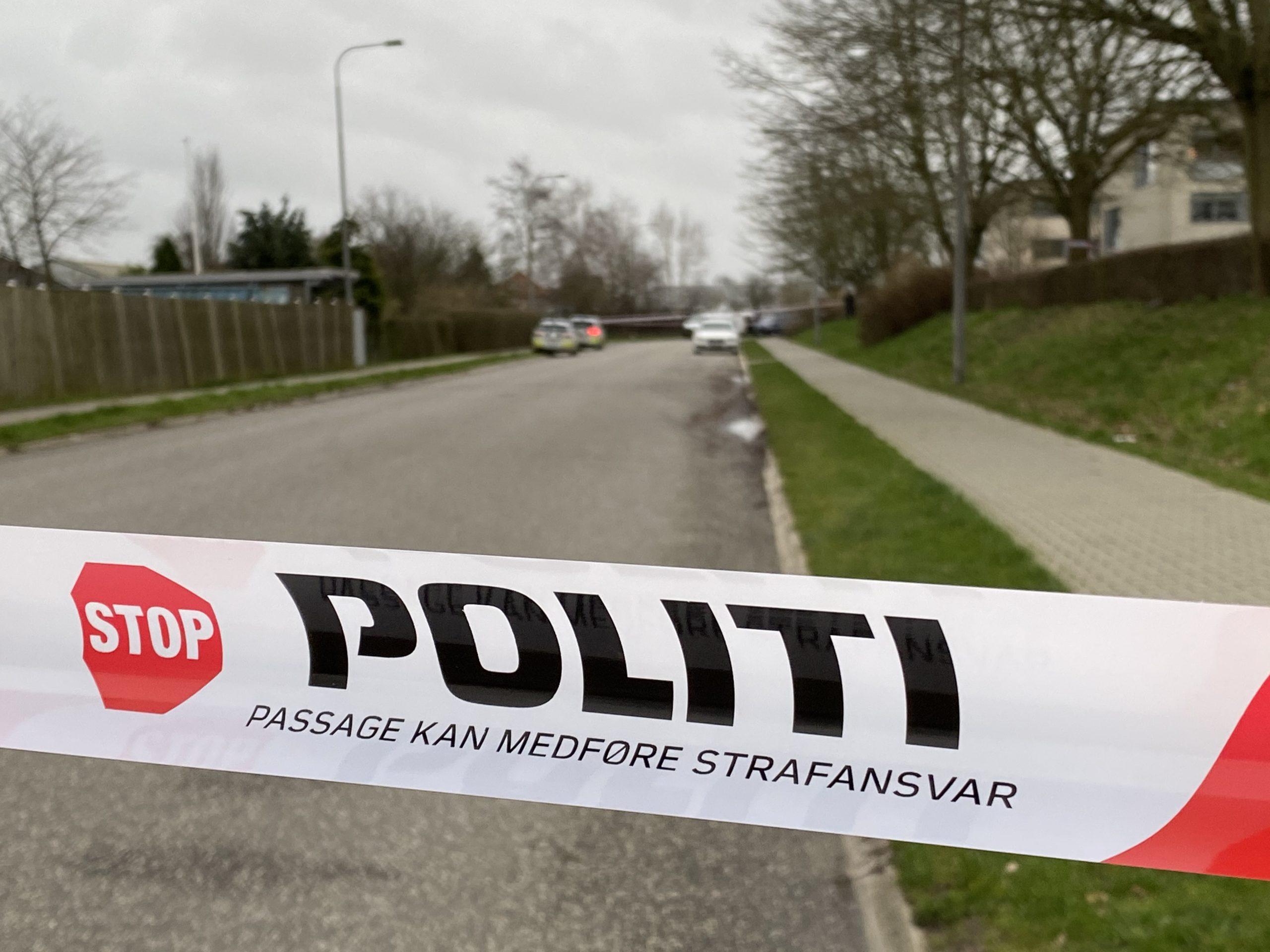Sydøstjyllands Politi forlænger visitationszoner i Fredericia