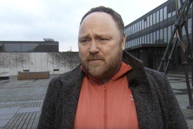Lars Olesen SF