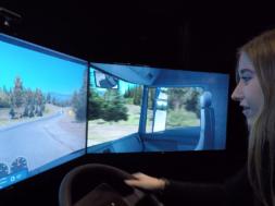 Lastbil Simulator