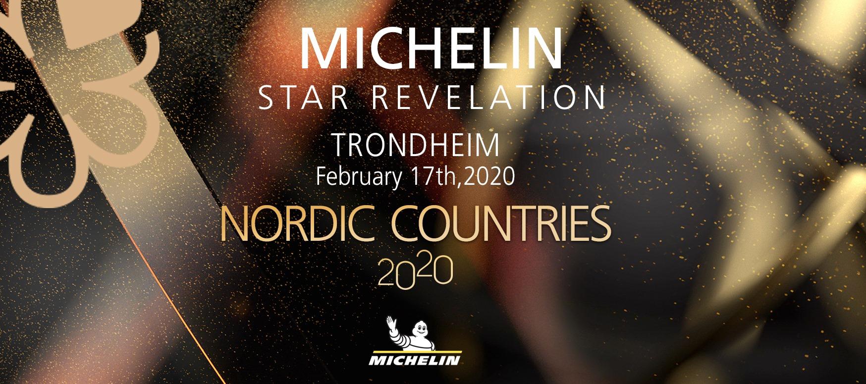 SE LIVESTREAM: Michelinstjerne uddeles