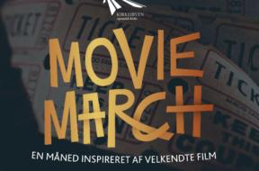 movie march
