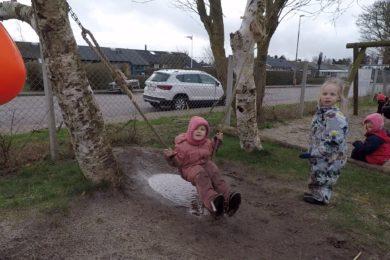 Børn bissensvej