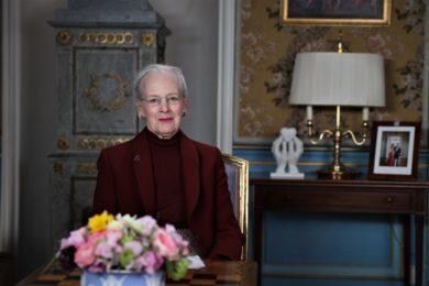 H.M. Dronningen
