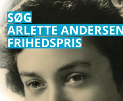 Arlette Andersen