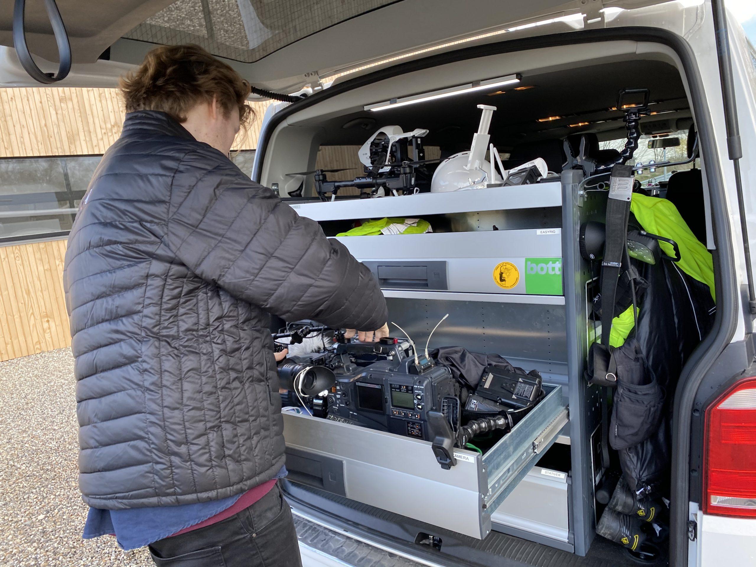 DanmarkC TV bringer nyheder og TV under COVID-19 krisen