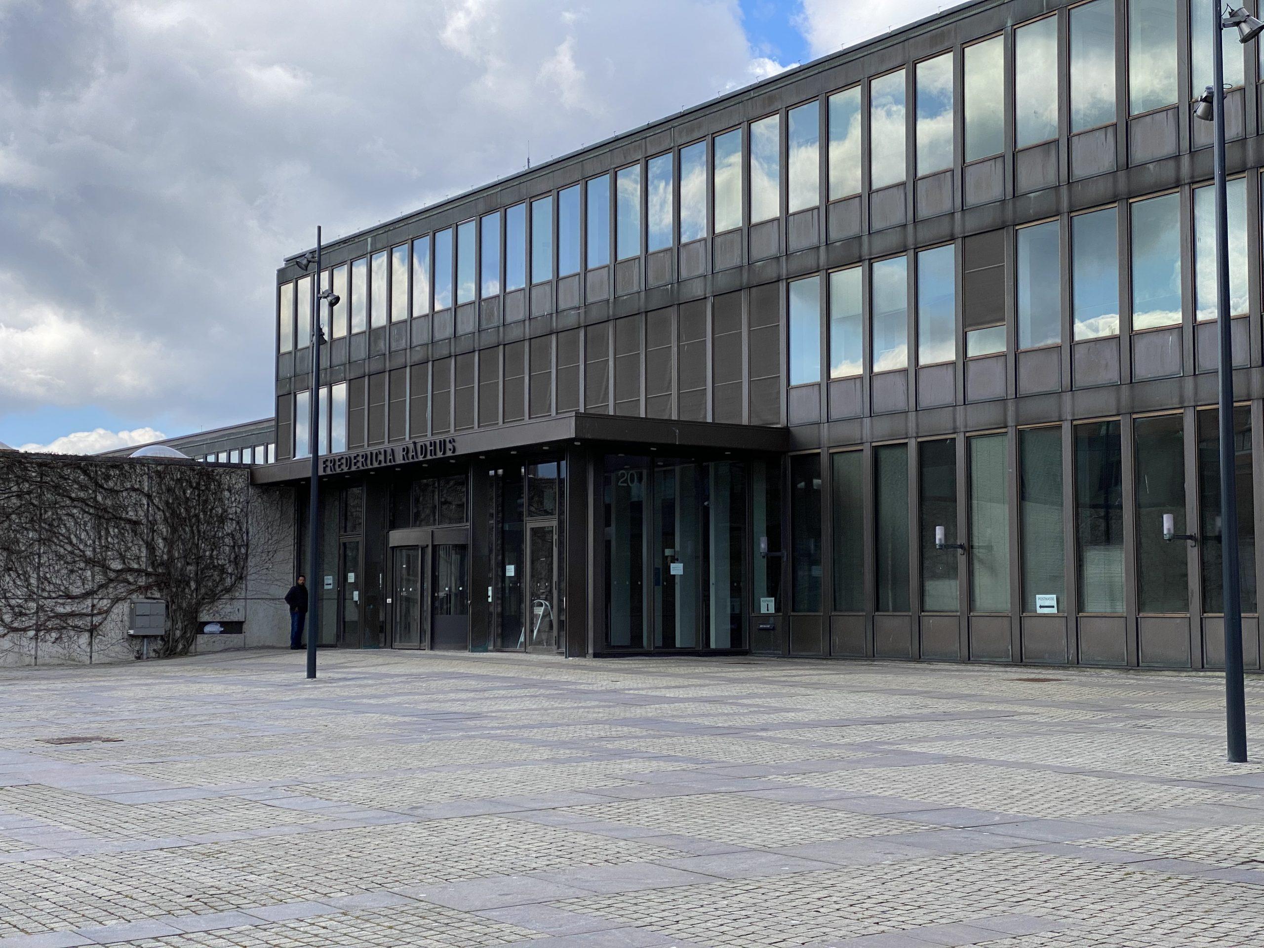 Borgerservicecentret og Ydelsescentret åbner igen