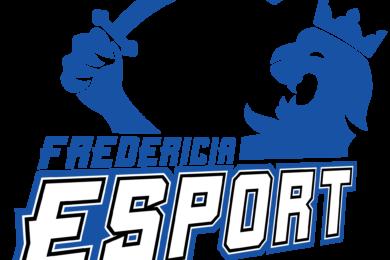 Fredericia_Esport_logo