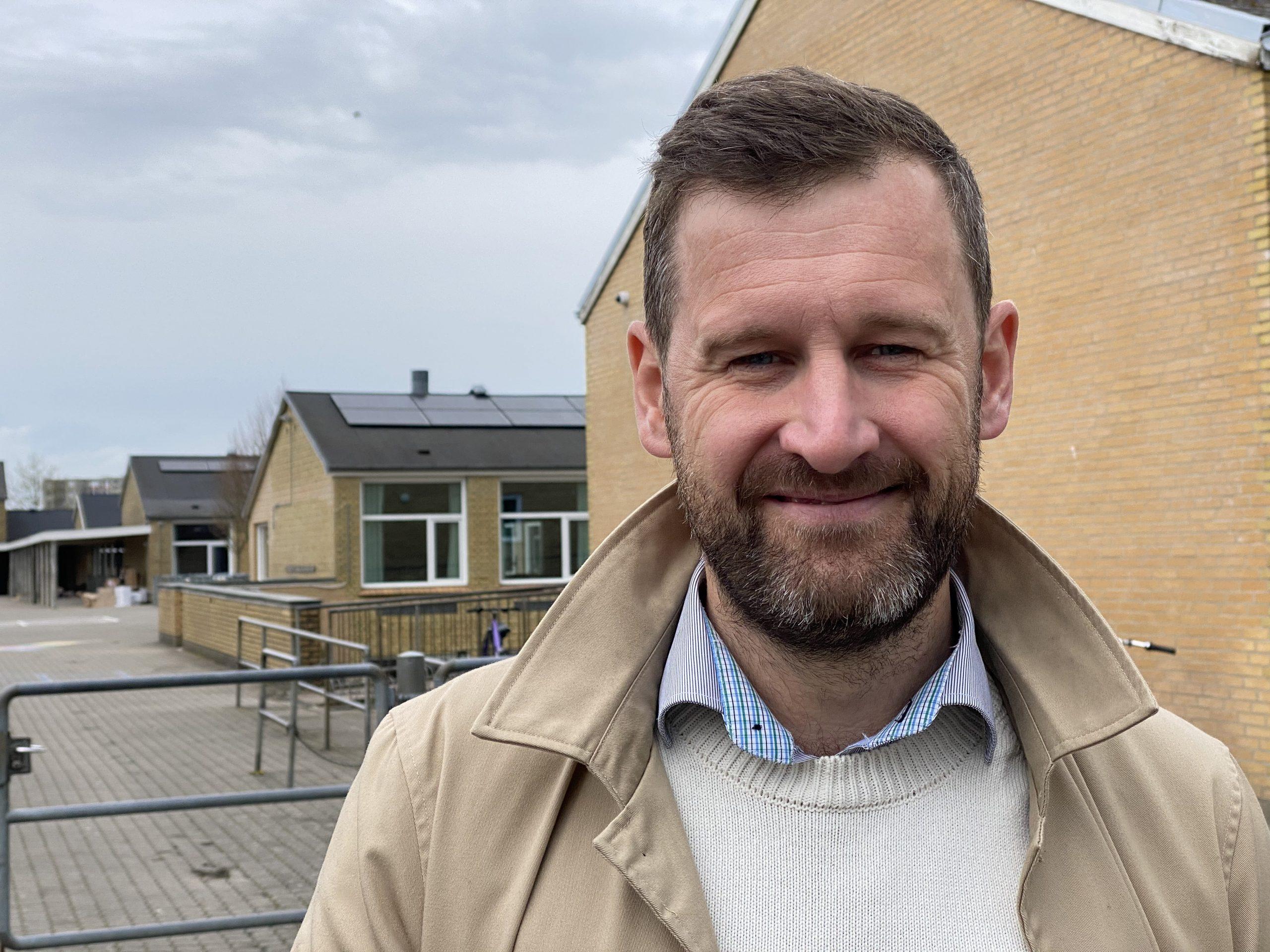 Læserdebat : I Venstre ønsker vi en Vision 2025 for Fredericia.