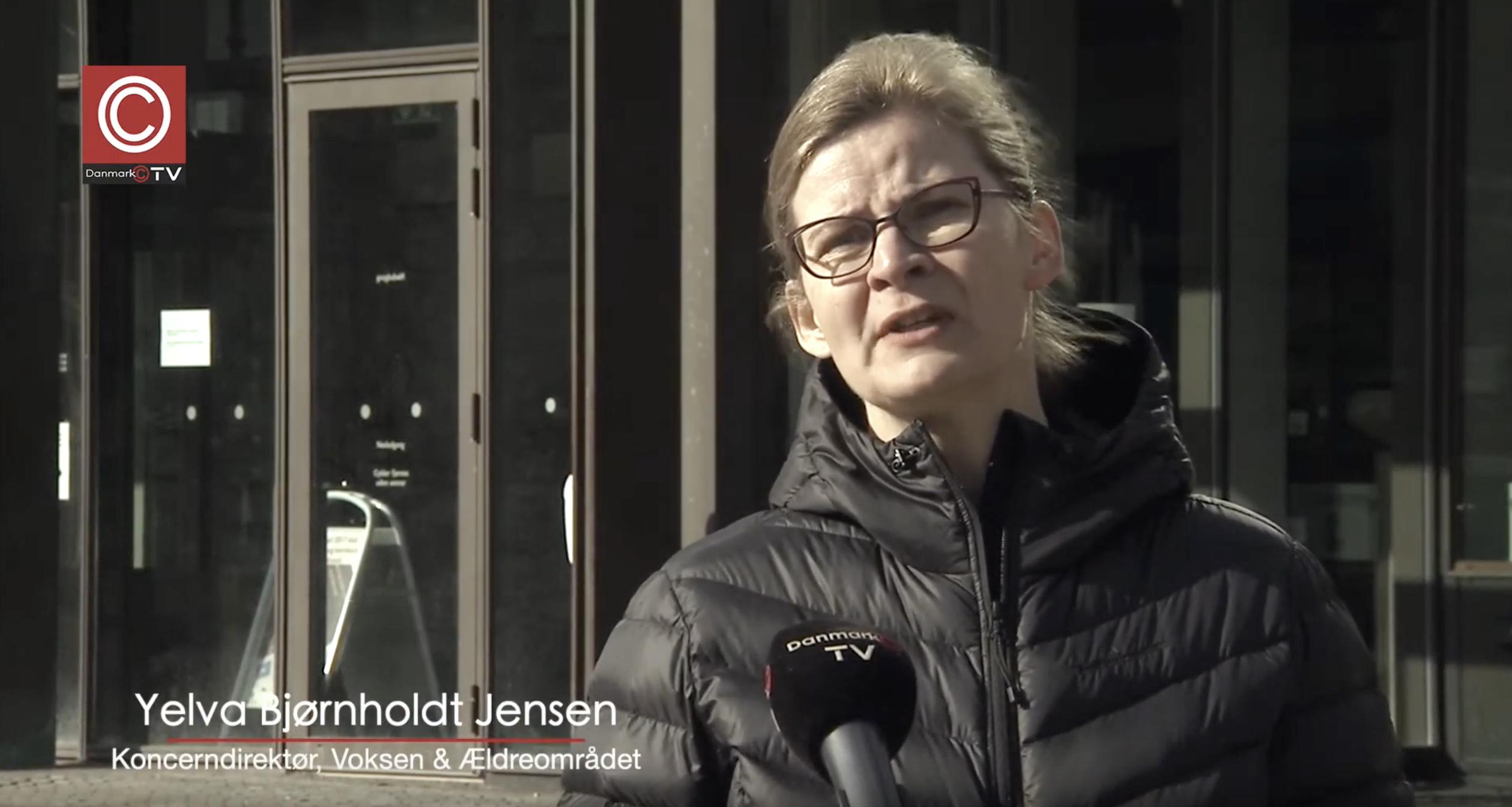 Se TV-indslag: Sådan er status på kommunens hjemmepleje og plejecentre