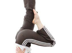 idræt gymnastik
