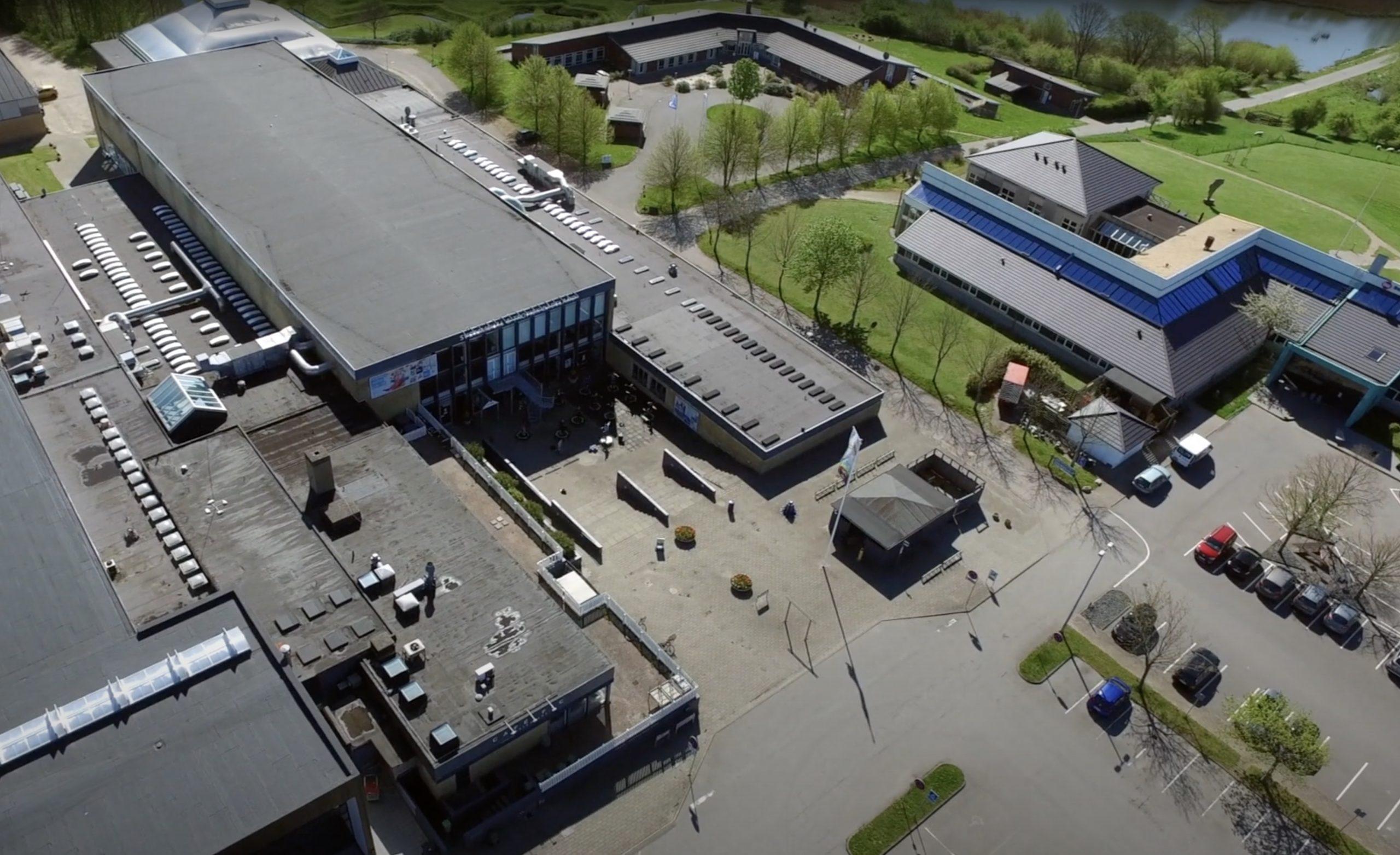 To-cifret millionbeløb til istandsættelse af Fredericia Idrætscenter – Nedslidt Elbohal kan søge del i samlet pulje på 6 mio.kr.
