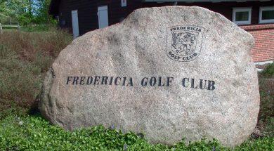 fredericia golfklub