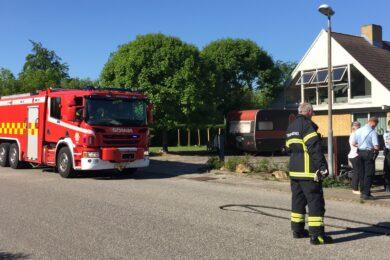 Brand sybjergvej