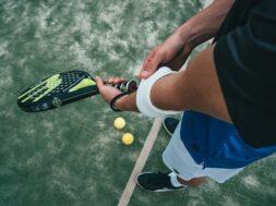Padel tenis