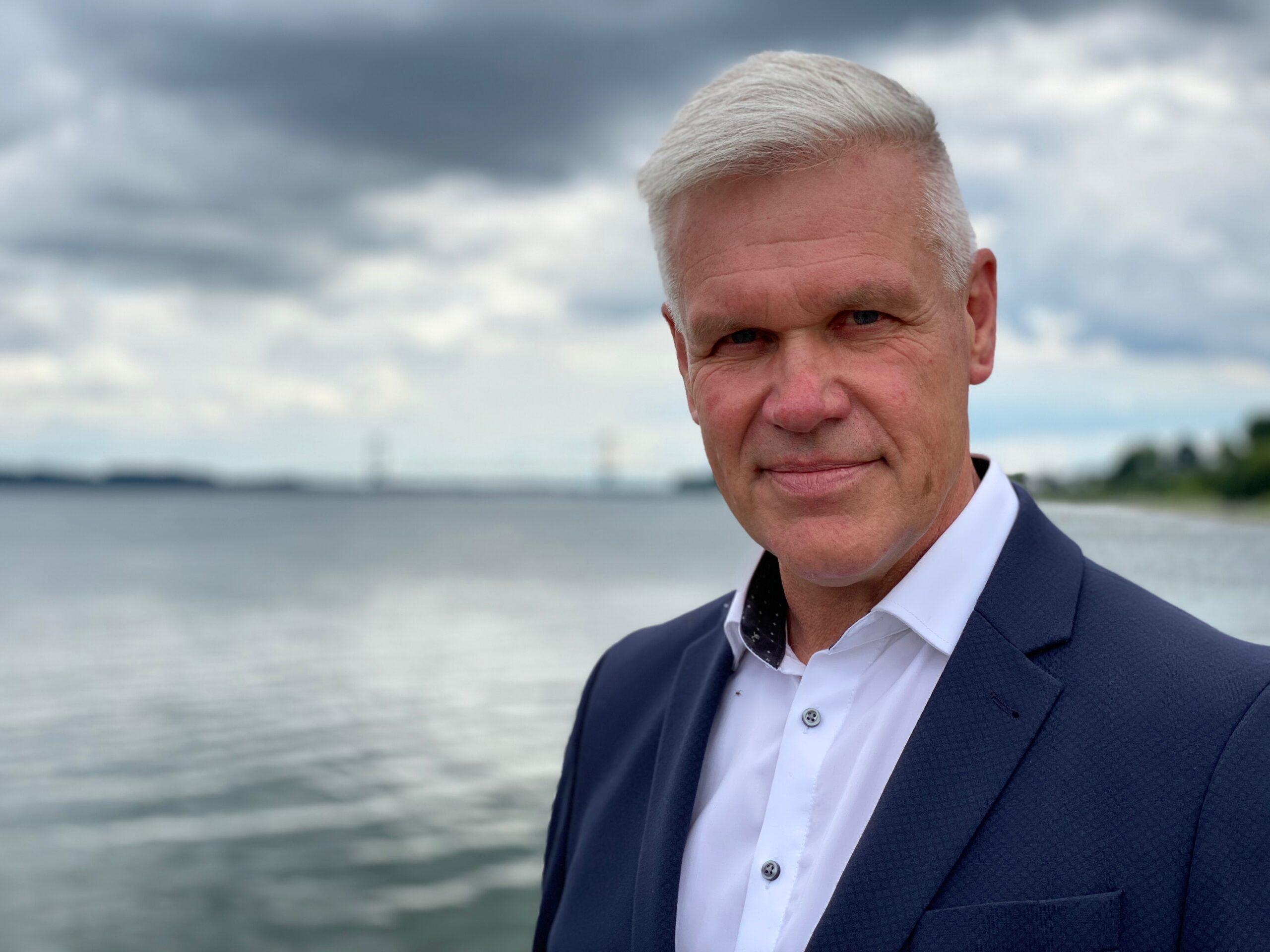 SE TV-INDSLAG: Nye Borgerlige er indtrådt i Fredericia Byråd