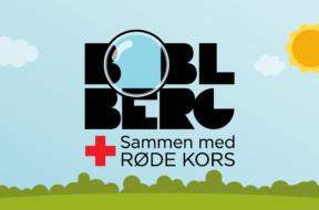 Boblberg logo