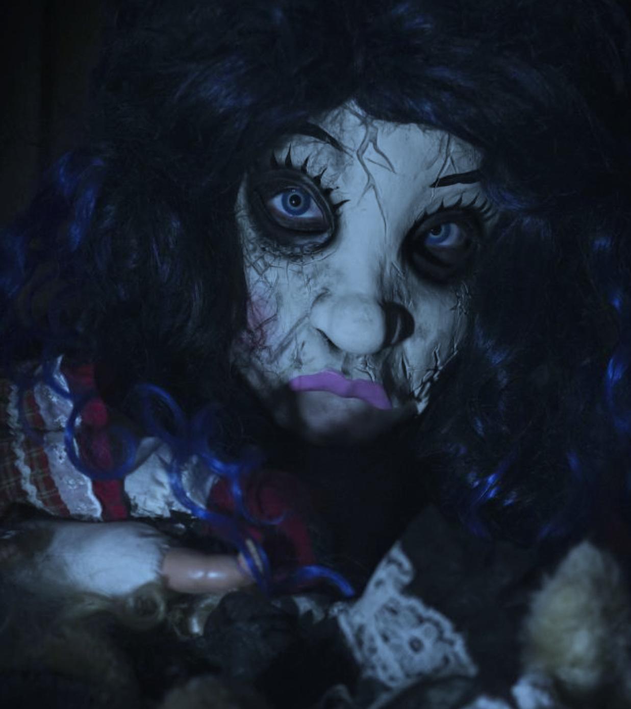 Danmarks mest skræmmende halloween-event åbner dørene på fredag