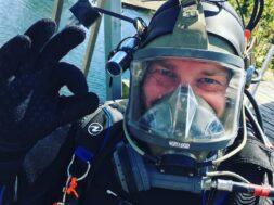 Live-dykker