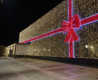 Rådhus Jul