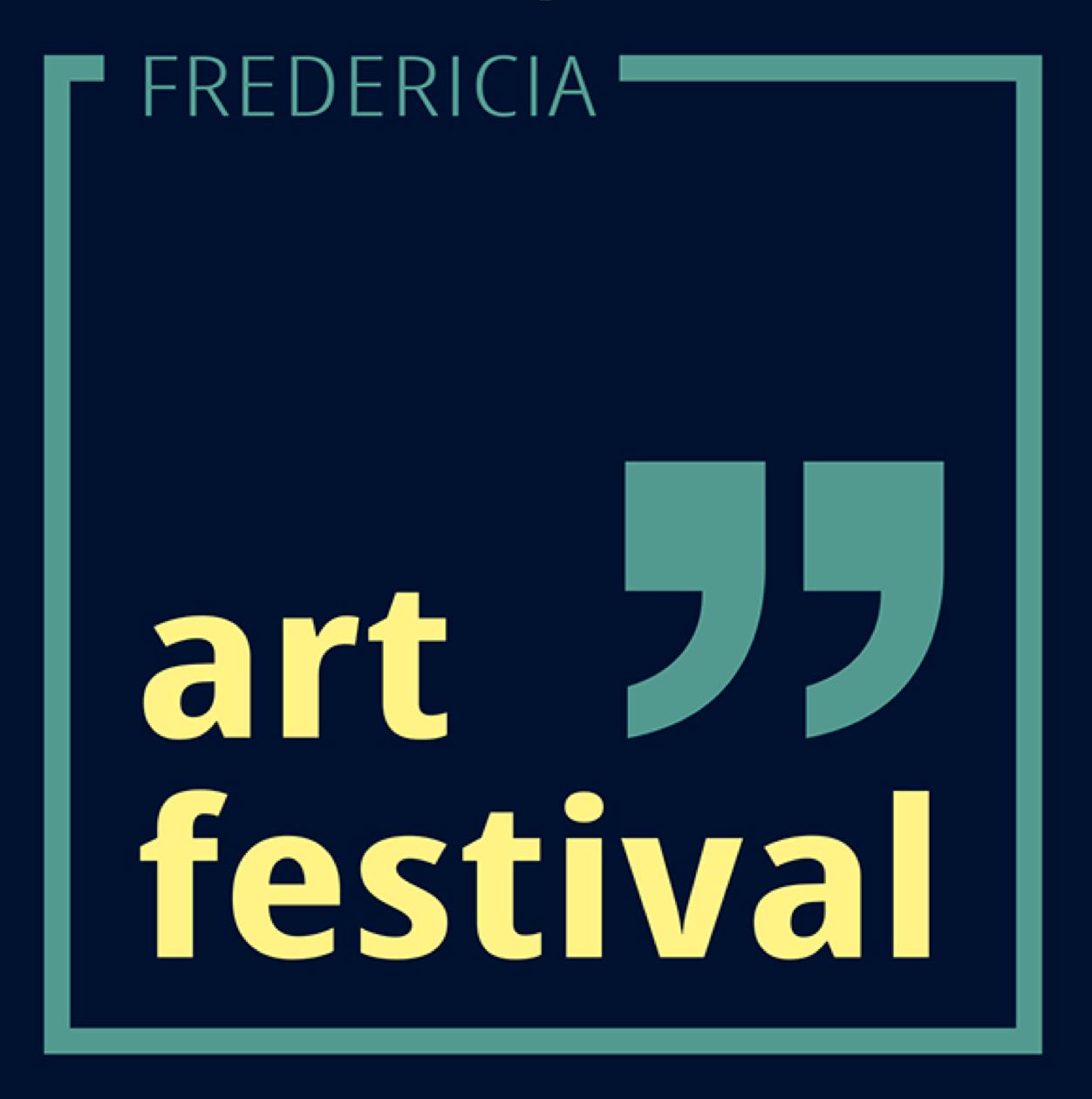 Stor kunstfestival i Fredericia