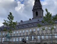 Folketing christiansborg