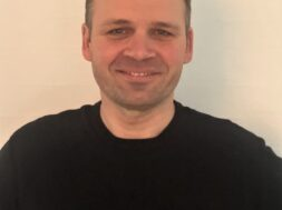 Morten Pors Ilsøe