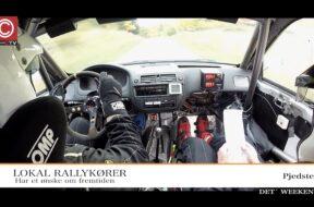 Rally Kent