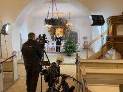 Anton kirke optagelse dkctv