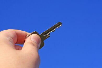 nøgle ejendomsmøgler