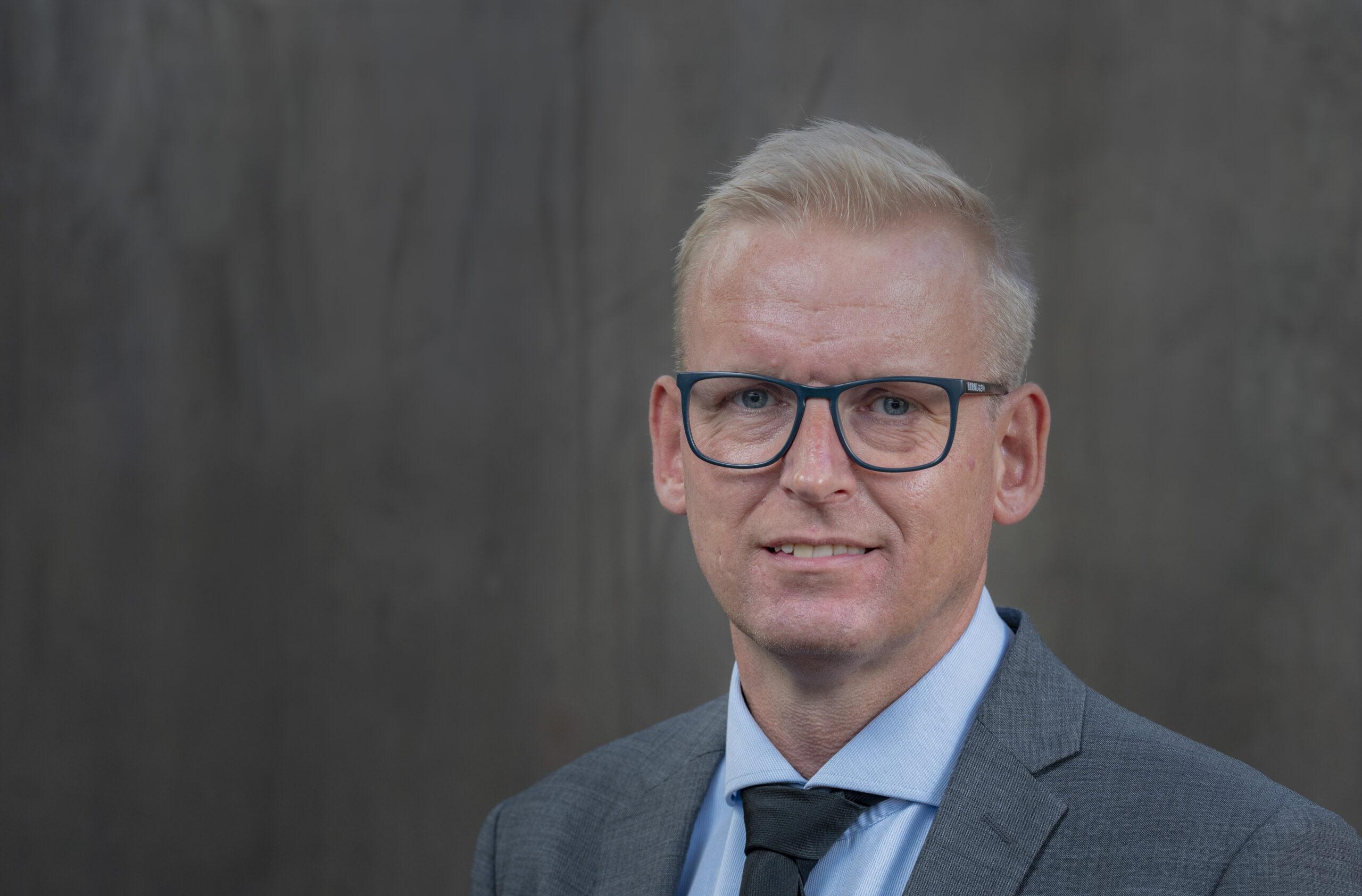 Fredericias nye borgmester melder klar