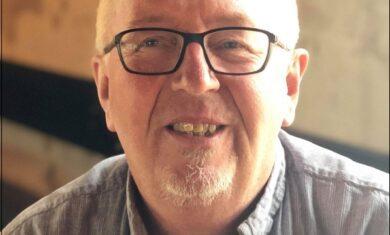 Bjørn – ny profil billede