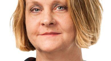 Connie M Jørgensen