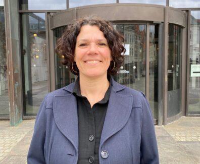 Henriette Korf Graversen