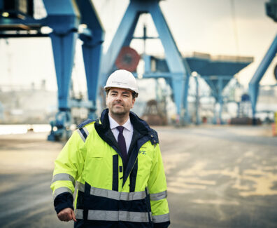 Pressebillede_ADP_CEO Rune D Rasmussen